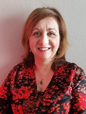 Antonia Bahtchevanova - Centre thérapeutique Bruxelles